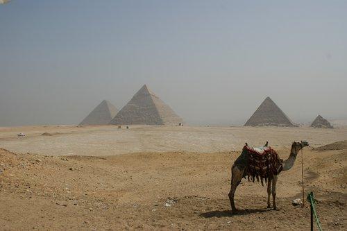 egypt  giza  pyramids
