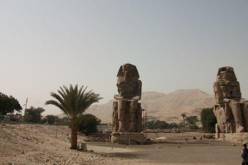 egypt luxor famous