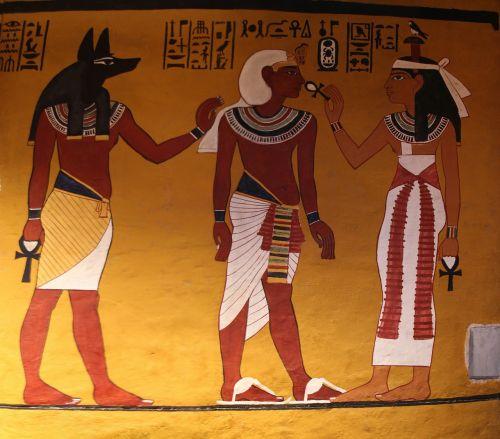 egypt pharaonic luxor