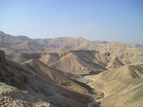 egypt valley kings