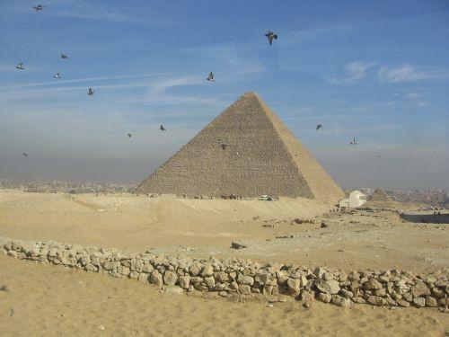 Egypt - Pyramid