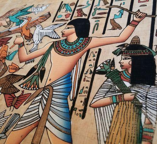 egyptian egypt history