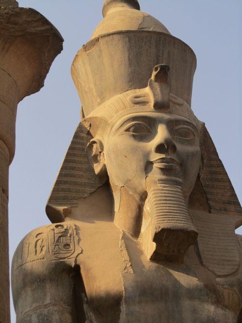 egyptian,statula,luxor