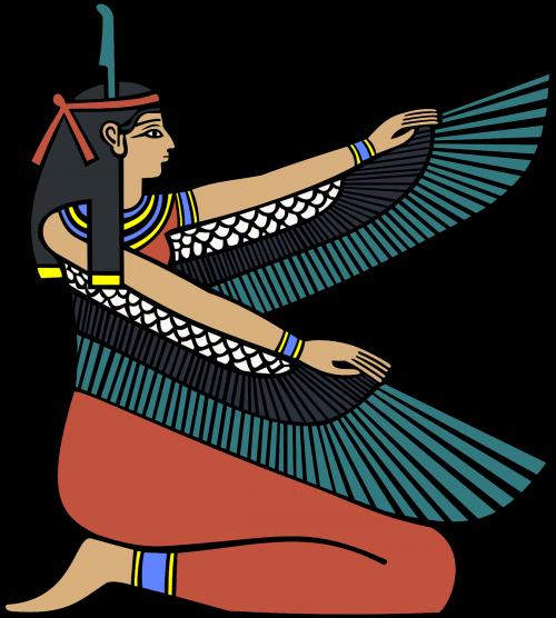 egyptian goddess ancient