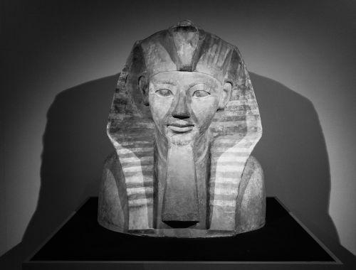 egyptian art sarcophagus pharaoe