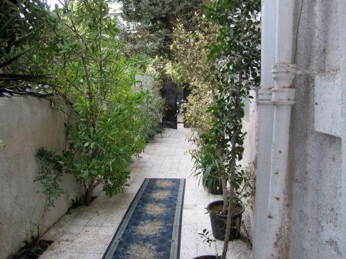 Egyptian Entryway
