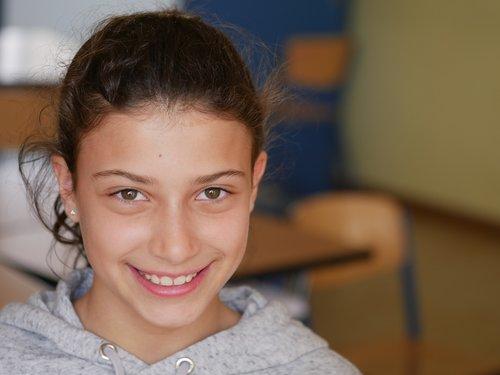 egyptian girl  egyptian  student