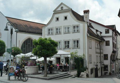 eichstätt bavaria city