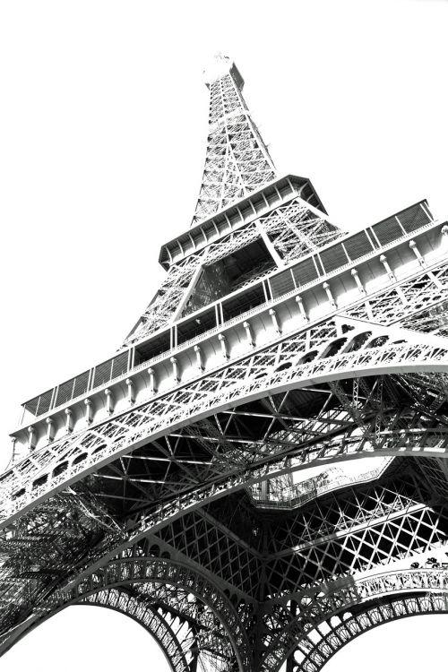 eiffel paris tower