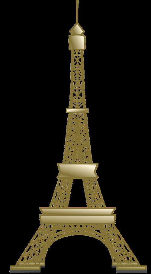 eiffel tower france tower
