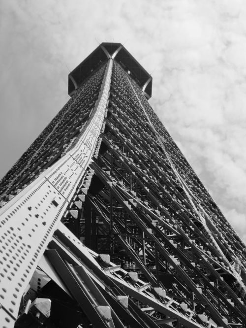 eiffel tower paris photography