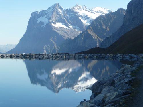 eigertrail mountain world bernese oberland