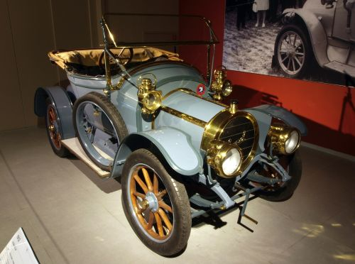 eijsink 1912 car automobile