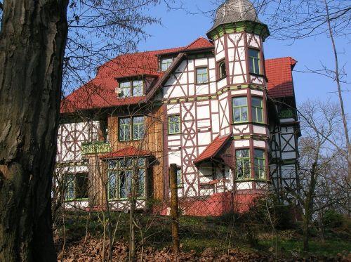 eisenach fachwerkhaus home