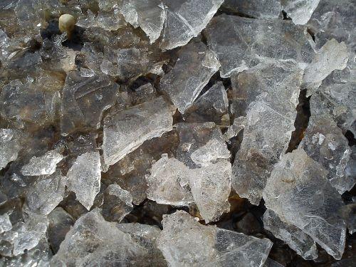 eiskristalle ice splitter