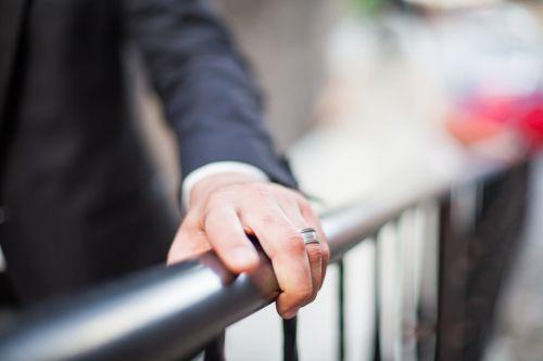 el wedding ring ring