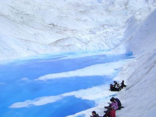 el calafate moreno expert glacier