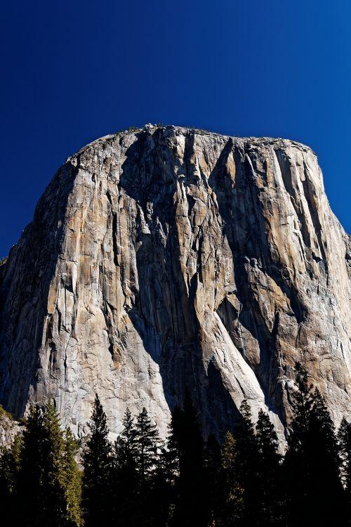 el capitan california national park