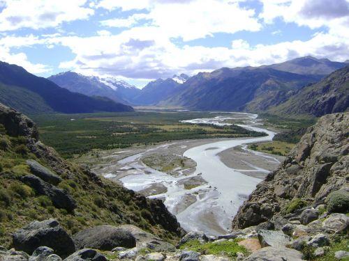 el chaltén patagonia argentina