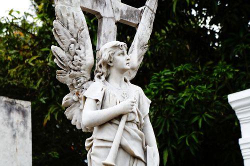 el salvador angels sky