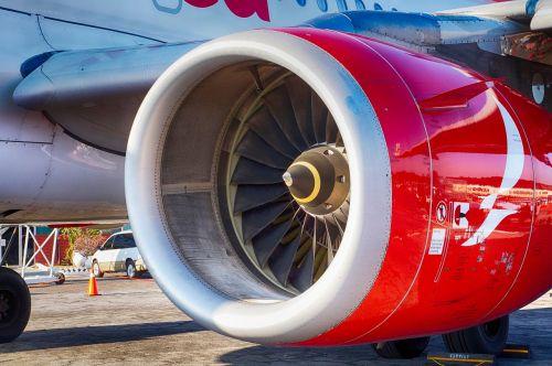 el salvador aircraft transport