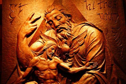el salvador church faith