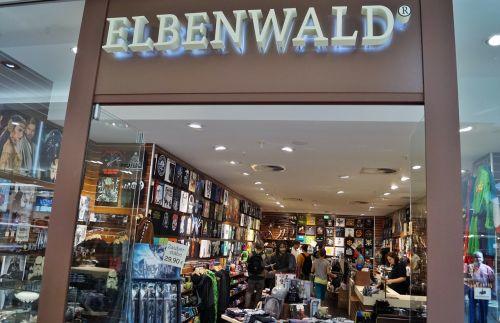 elbenwald shop stall