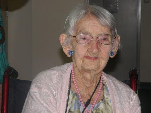 elderly old retired