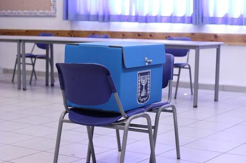 elections  ballot box  vote