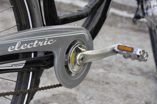 electric bike transport