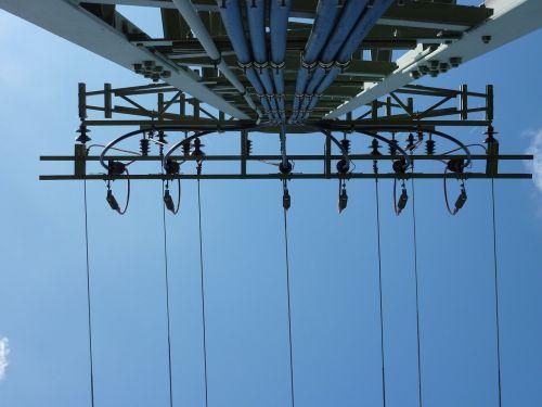 electric e werk high voltage