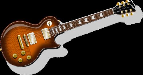electric guitar instrument