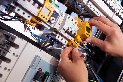electric  wiring  elektrik
