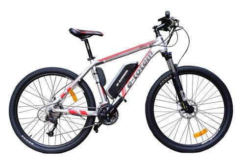 mountain bike mtb electric