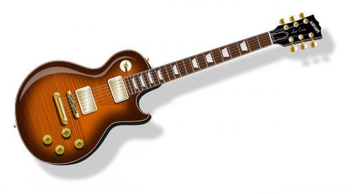 electric guitar ax axe