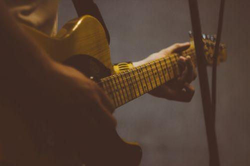 electric guitar guitar guitar strings