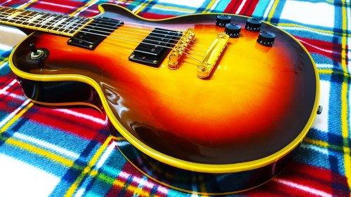 electric guitar  electric guitar les paul  les paul