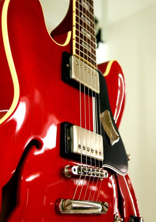 electric guitar guitar gibson
