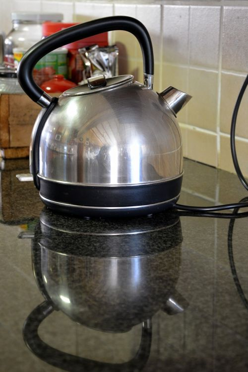 electric kettle kitchenware appliance