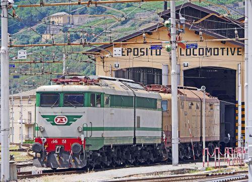 electric locomotives historically lokdepot