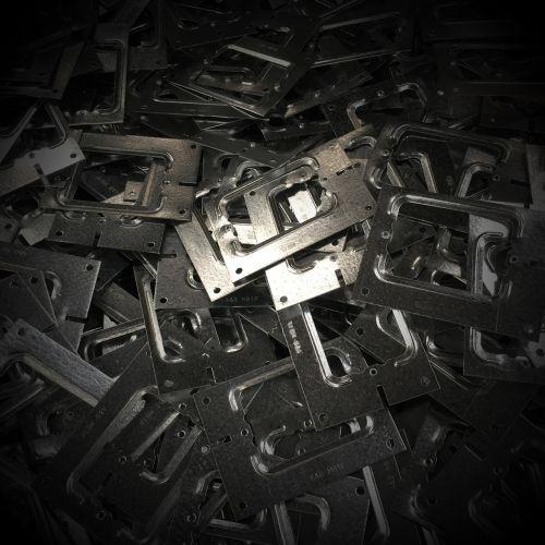 metal industrial engineering