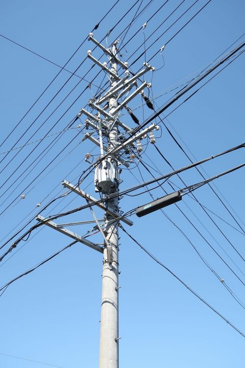 electrical voltage power