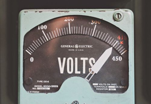 electricity meter electrical