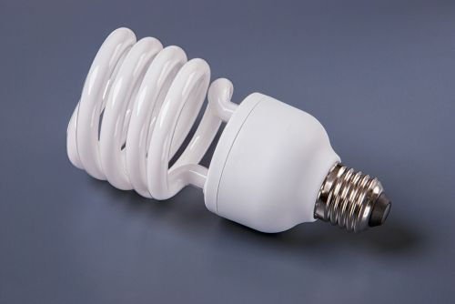 electricity bulb power