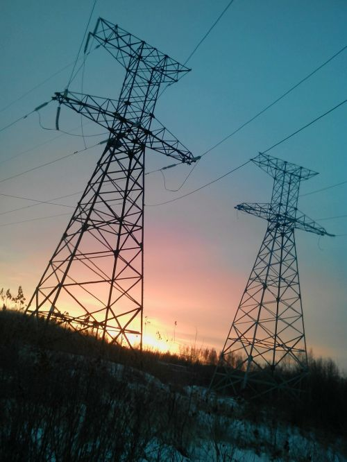 electricity voltage industry