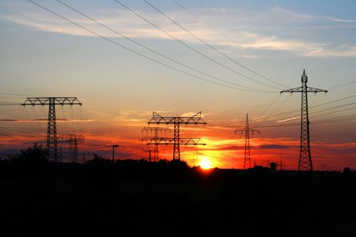 electricity industry energy