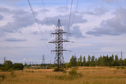 electricity electric power energy