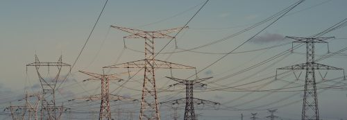 electricity pylon son