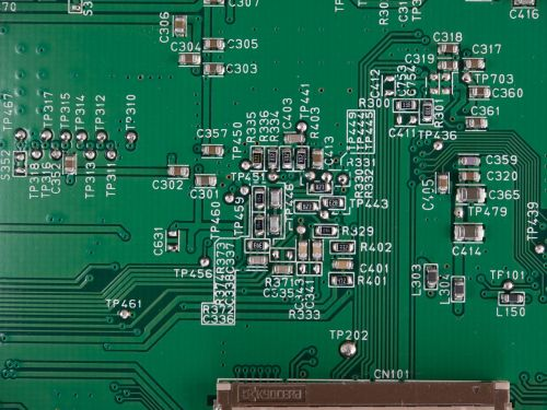 electronic devices chip memory