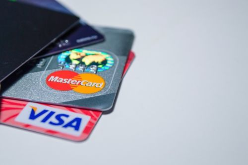 electronic payments bank cards e-commerce